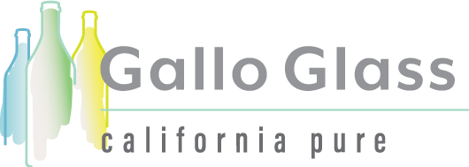 gallo glass logo